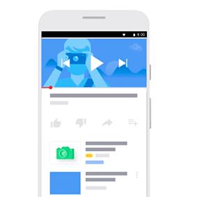 Google Ads - ejemplos de campañas de Youtube