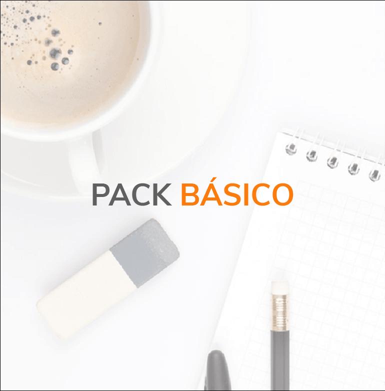 Pack redes Básico