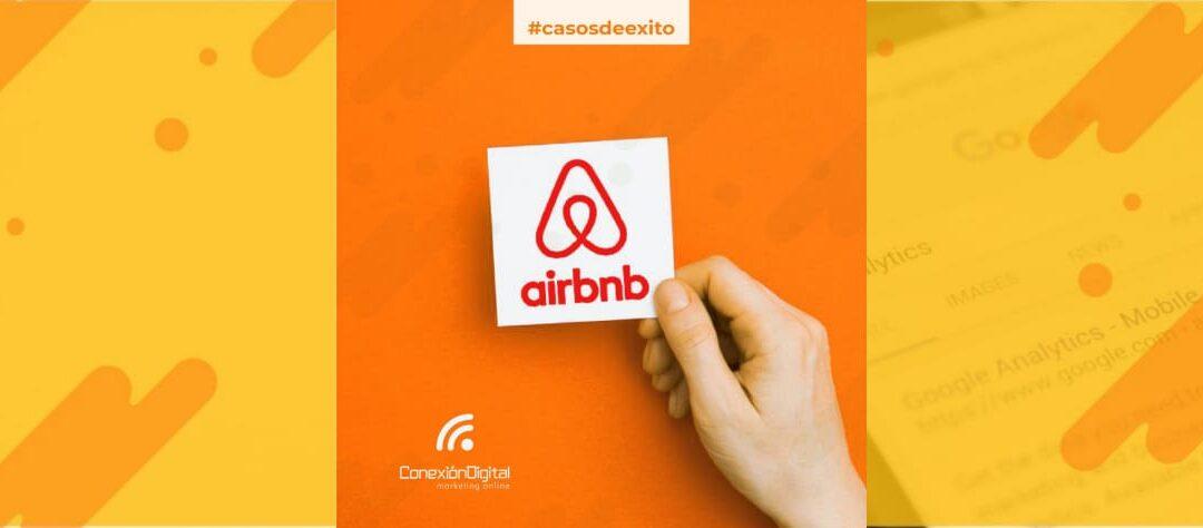 🤩 ¿Qué es Airbnb y cómo lograron ser una app tan reconocida?