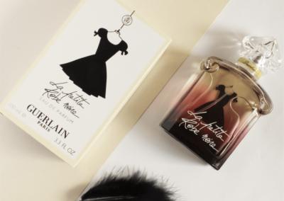 fotografía de productos - perfumes de mujer