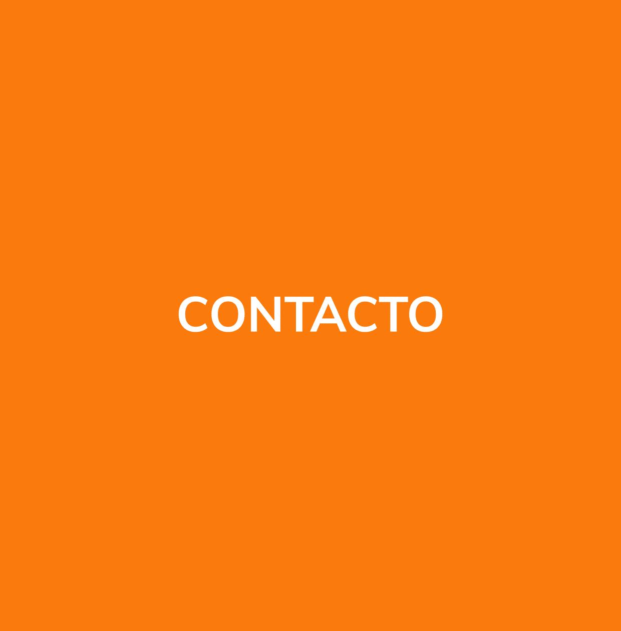 Contacto - qué incluye web