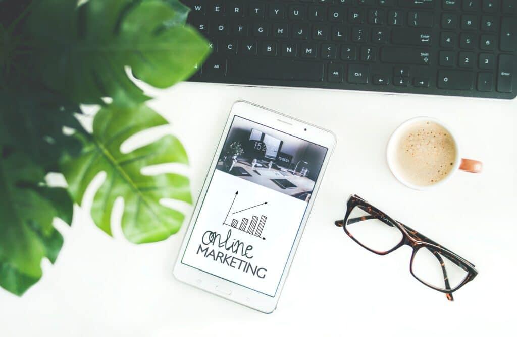 los servicios de marketing digital