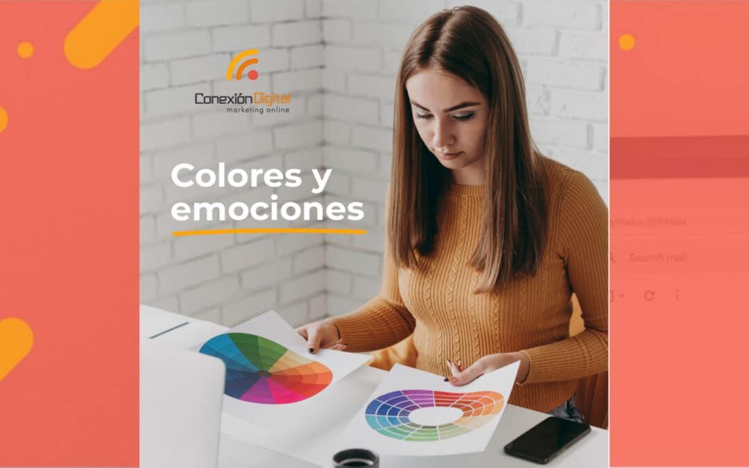 colores en el branding